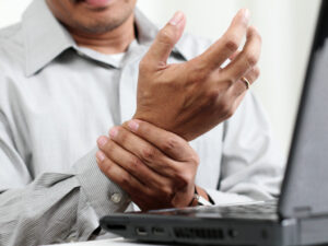 how to win a carpal tunnel workers comp claim