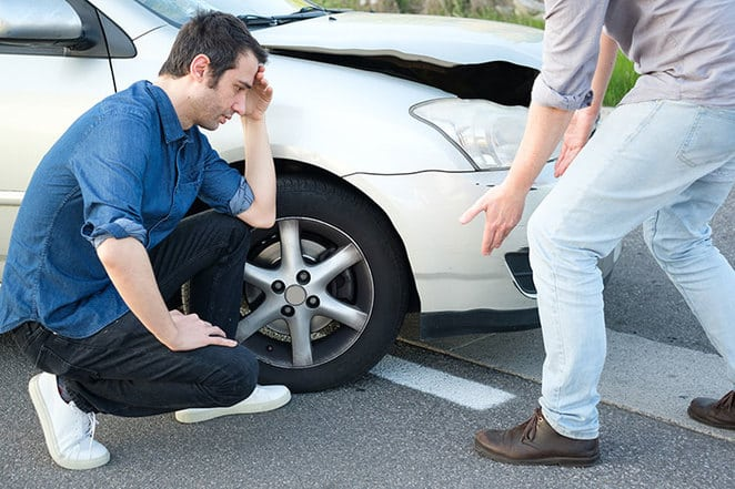 Insurance Company Suing Me For Car Accident
