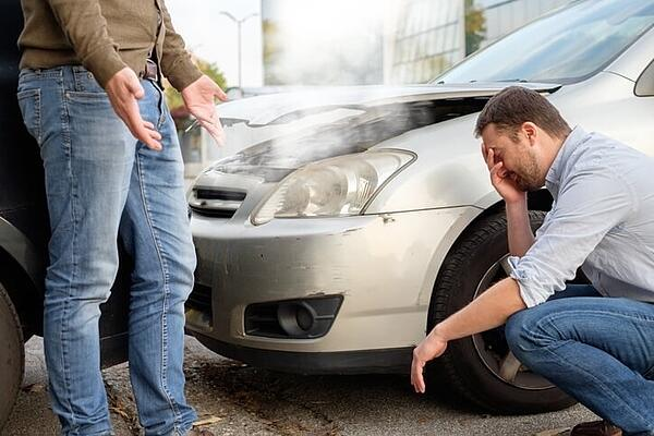 Car Accident, Sue Driver Or Insurance Company