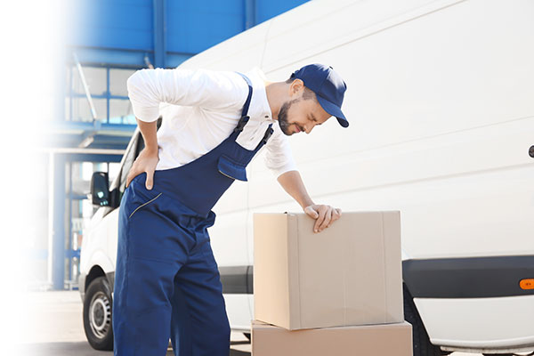 I Hurt My Back At Work What Should I Do – How To Prove A Back Injury At Work