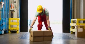 permanent work restrictions worker's comp