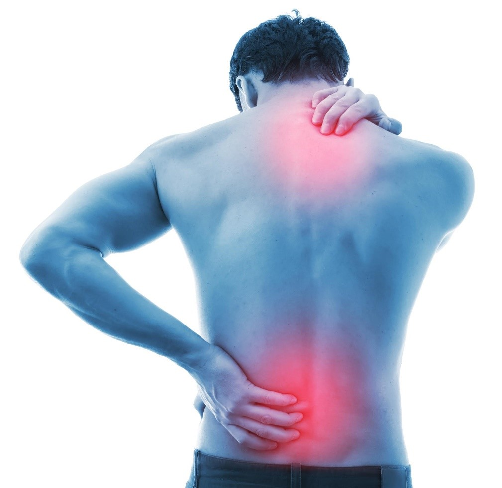 Settlement For Herniated C5 And C6 Disc