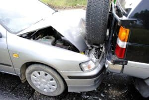 what to do in a minor car accident with no damage