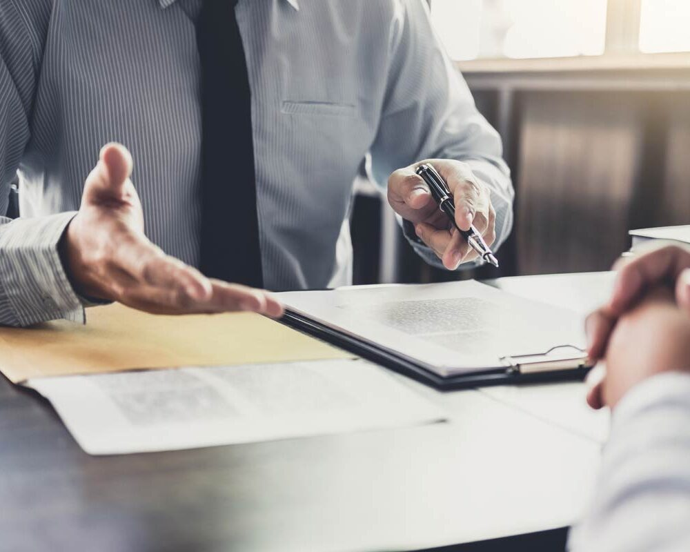What Does A Worker's Compensation Defense Attorney Do
