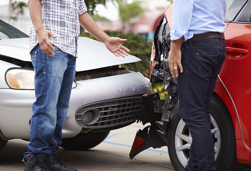 What To Do After A Car Accident Your Fault