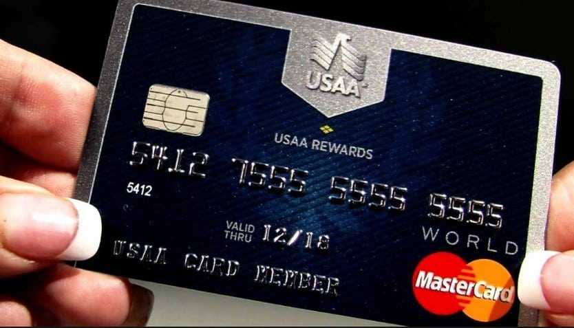 How To Activate USAA.com Debit Card