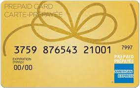 How to Check An American Express Gift Card Balance