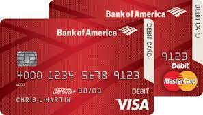 How to Close A Bank of America Credit Card Account